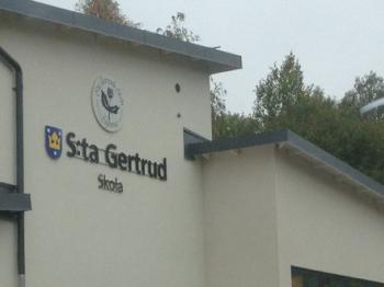 Presentationsbild för referensen S:t Gertruds skola